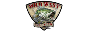 Wild West Bass Trail Logo